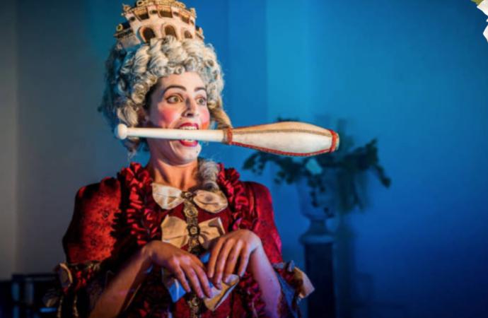 Arranca el Festival «Clásicos en Alcalá»: hasta el 4 de julio teatro, música, jornadas del Siglo de Oro…