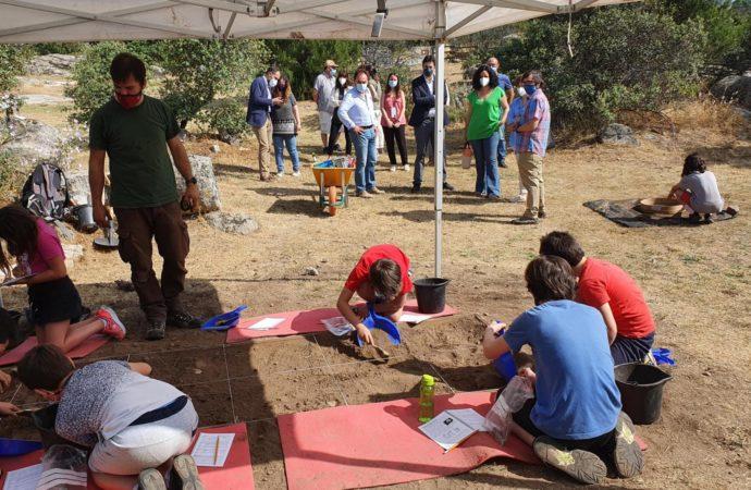 «Arqueólogos por un día» en Alcalá de Henares: ya están abiertas las inscripciones