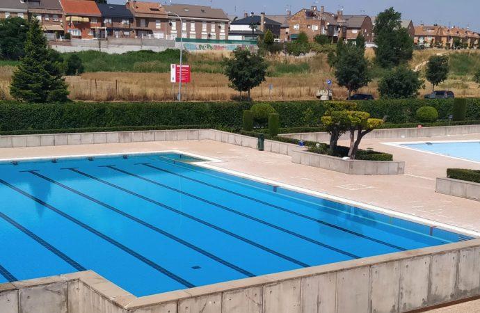La temporada de piscina en San Fernando arranca el próximo 19 de junio hasta el 31 de agosto