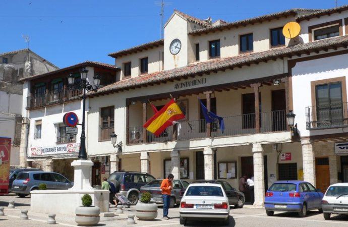 Los vecinos de Horche se manifiestan esta tarde para que los okupas abandonen el municipio
