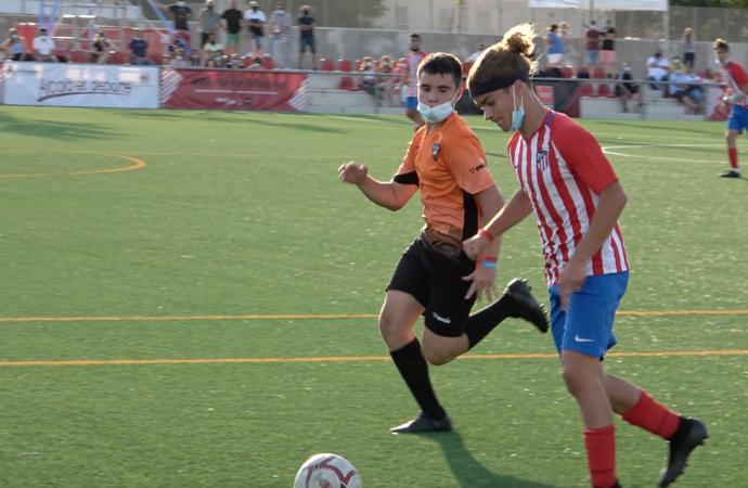 En marcha el Torneo Internacional de Fútbol Base MADCUP 21 que acoge Alcalá de Henares