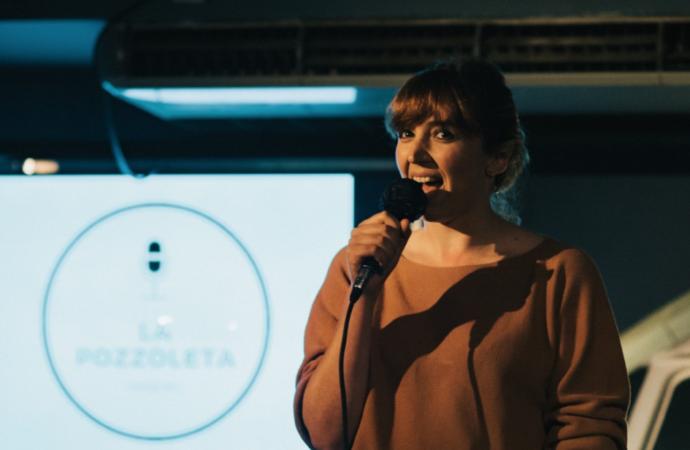 «La Pozzoleta»: un micro abierto de comedia con monólogos y sorpresas, cada dos domingos en Alcalá de Henares