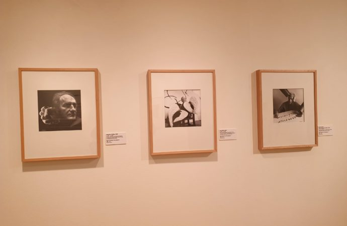 Photoespaña 2021: Alcalá acoge la exposición fotográfica «Contemporáneos» de Alberto Shommer