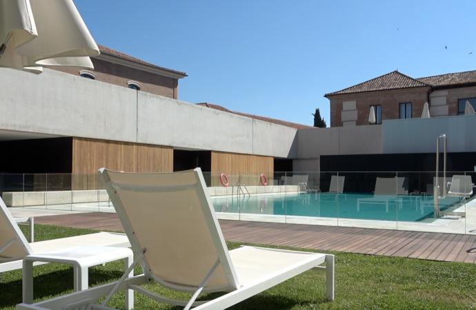 El sector turístico de Alcalá, optimista de cara al verano a pesar de ser una ciudad de interior