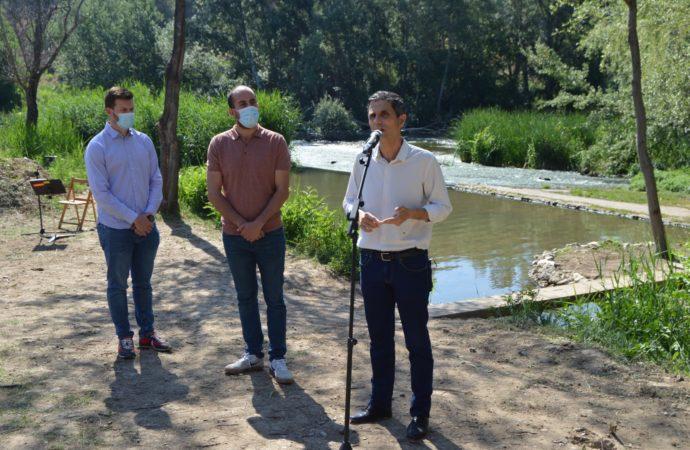 """El novedoso """"Festival de música acústica en el Río"""" tendrá lugar el 12 de junio en cuatro localizaciones de Alcalá"""