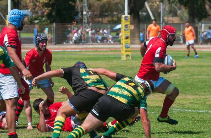 Rugby Alcalá da la sorpresa en Cádiz y se mete en la final de la fase de ascenso