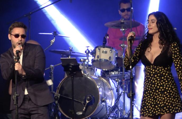 Éxito del festival «Alcalá Suena 2021»: volvió la música en directo a 5 escenarios de Alcalá de Henares