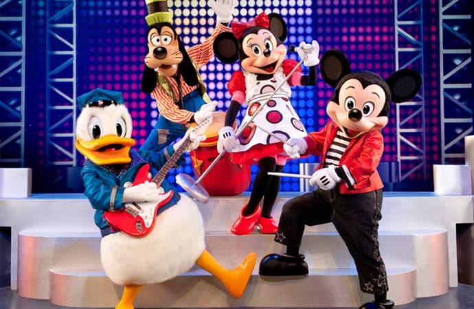 """Torrejón acoge este fin de semana el estreno nacional del musical """"Magic Dreams!"""""""