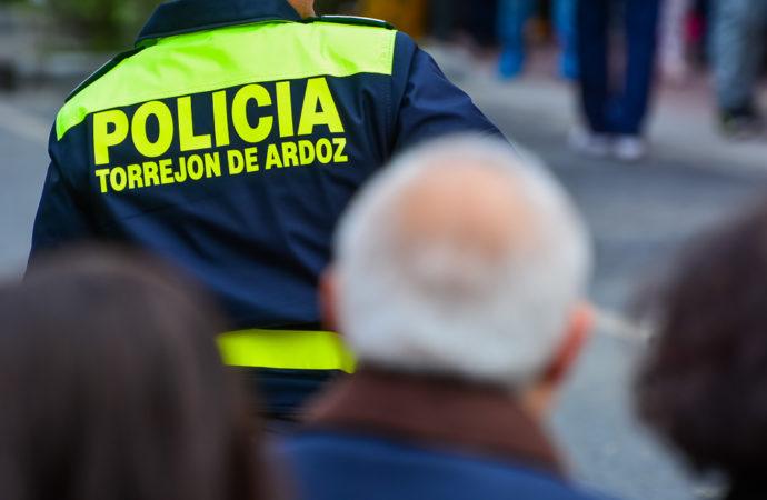 Torrejón considerada la segunda ciudad más segura de la Comunidad de Madrid en 2020