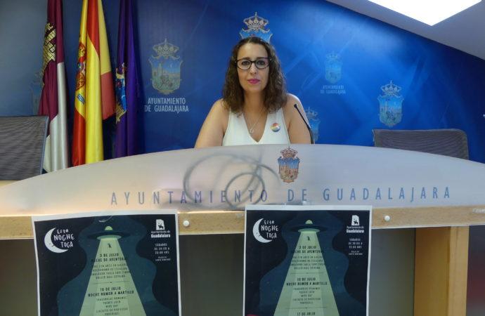 Guadalajara recupera el programa de ocio alternativo para jóvenes'Esta noche toca'