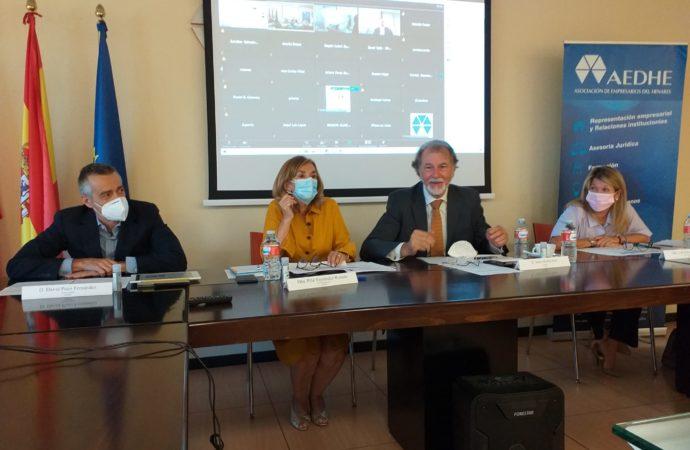 AEDHE celebra una nueva ediciónde su Asamblea General de socios