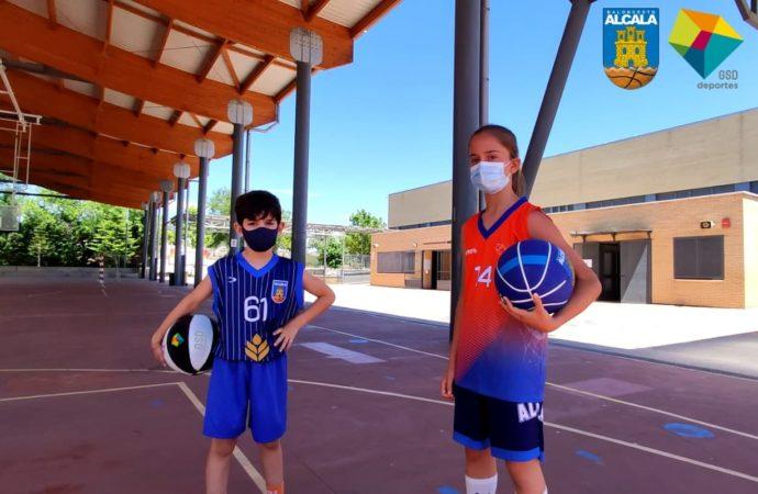 El Baloncesto en Alcalá se revoluciona con la fusión entre Baloncesto Alcalá y Gredos San Diego Alcalá (GSD)