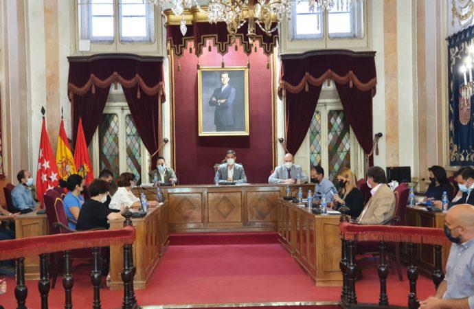 El Ayuntamiento de Alcalá se hermana con el municipio sevillano de Lebrija, lugar de nacimiento de Elio Antonio de Nebrija