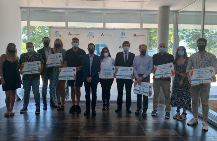 """Premios """"Alcalá Emprende"""": éstos son los Comercios más Innovadores, mejores Iniciativas Empresariales e iniciativa de Emprendimiento Sostenible"""