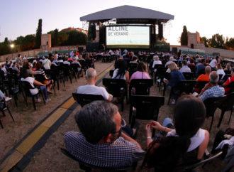 Cine de Verano en Alcalá: programación de lunes a jueves gratuito en la Huerta del Obispo durante el mes de julio