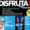 Cine de verano familiar y gratuito en Torrejón este fin de semana con «Hotel Transilvania 3» y «Géminis»
