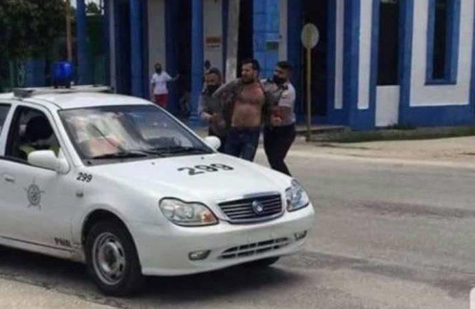 Cuba y la detención del ajedrecista Arian González / Por Luis G. S. Tapia