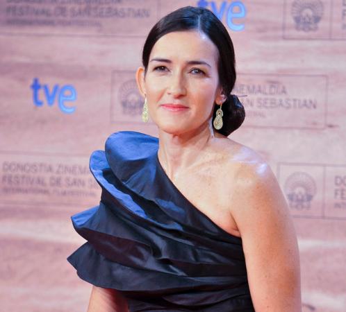 Ángeles González Sinde, nueva directora del Instituto Quevedo del Humor de la Universidad de Alcalá