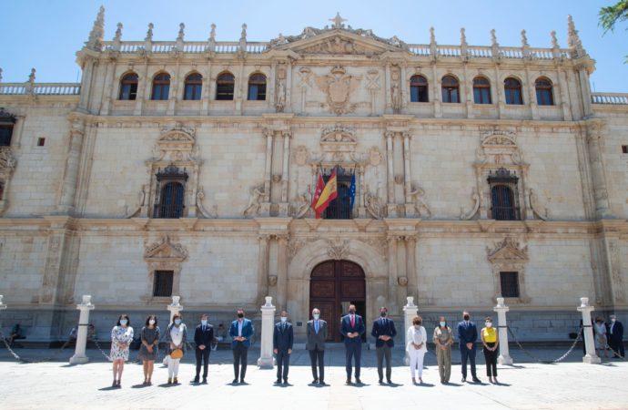 Alcalá, sede de la cumbre de alcaldes cuyos Ayuntamientos pondrán en valor la figura de Elio Antonio de Nebrija