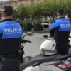 Detenidos en pleno atraco dos individuos en Torrejón mientras robaban una farmacia