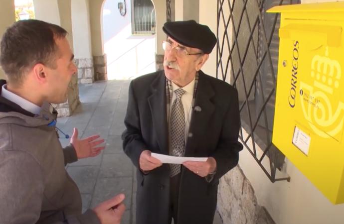 Santorcaz celebra el 50 aniversario de la legendaria serie de Televisión «Crónicas de un pueblo»