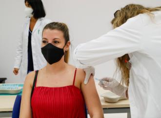 Covid / Vacunas para mayores de 16 años en Madrid a partir de la próxima semana