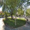 La plaza del General Vives de Azuqueca acoge el proyecto Espacio Propio de Cruz Roja Juventud