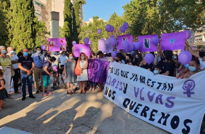 Minuto de silencio el 6 de agosto en Alcalá en repulsa por el asesinato de Pamela Salgado