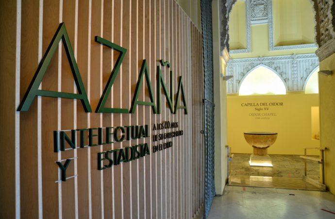 Planes culturales para este fin de semana en Alcalá: exposiciones gratuitas municipales