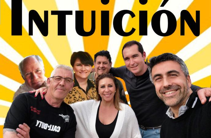 Sonia Andrade, Diego Larrea y su grupo «Intuición», este jueves 26 en «Las Noches del Patio» de las Fiestas de Alcalá