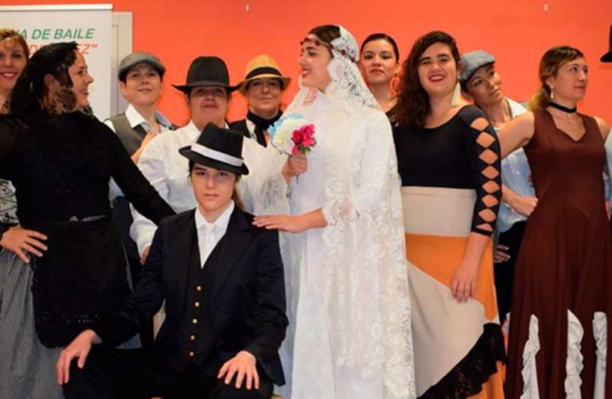 Belén Rodríguez, Lorca y Bodas de Sangre llegan el miércoles 25 a las Noches del Patio en las Fiestas de Alcalá