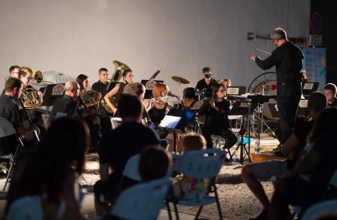 La Banda Sinfónica Complutense y el teatro del TIA, para cerrar el Ciclo Familiar del Verano en Fiestas 2021 en Alcalá
