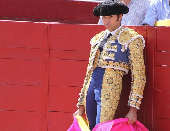 Cayetano se cae del cartel de la Feria Taurina de Alcalá. Su sustituto para el día 29 será Juan Ortega