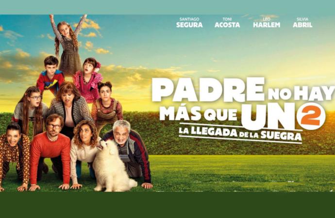 Últimas películas del Cine de Verano gratuito en Torrejón: programación para los días 27, 28 y 29 de agosto