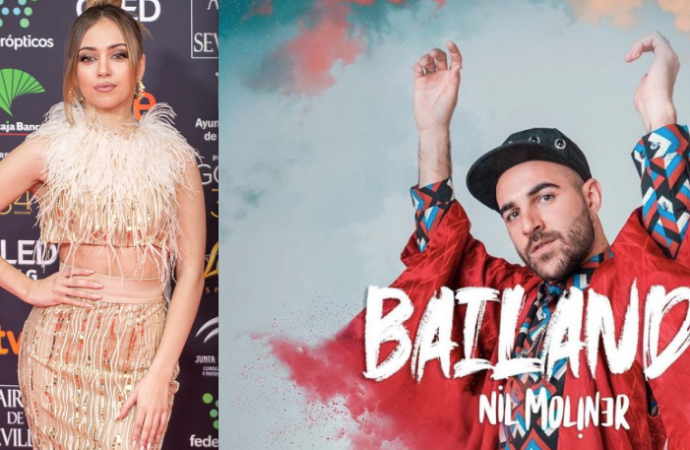 Nil Moliner, Blas Cantó y Ana Mena estarán en directo en Guadalajara los días 3, 4 y 5 de septiembre