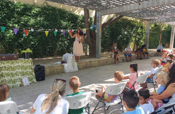 Cuentacuentos gratuitos, magia, circo, teatro y música en las Ferias 2021de Alcalá