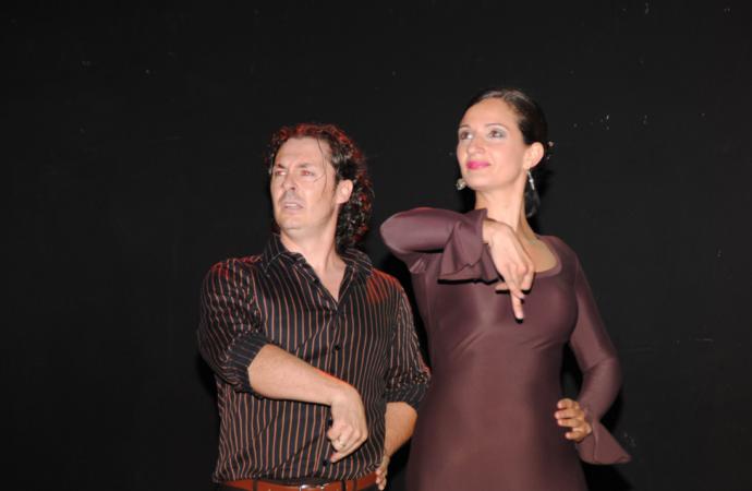 Pepe Vento y su Escuela de Danza llegan con «La Escabechera» el 27 de agosto a las Noches del Patio de las Fiestas de Alcalá