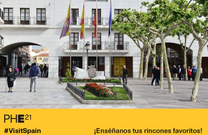 Certamen de fotografía de PHotoESPAÑA #VisitSpain: Torrejón de Ardoz, entre las ciudades participantes