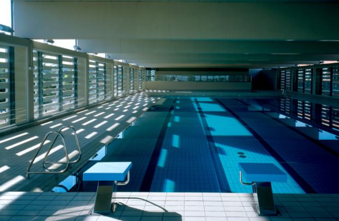 La piscina cubierta climatizada de San Fernando reabre sus puertas para el uso libre a partir del próximo 6 de septiembre