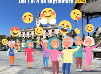 Semana del Mayor en Alcalá: del 1 al 4 de septiembre habrá música, conferencias, teatro, visitas culturales y senderismo