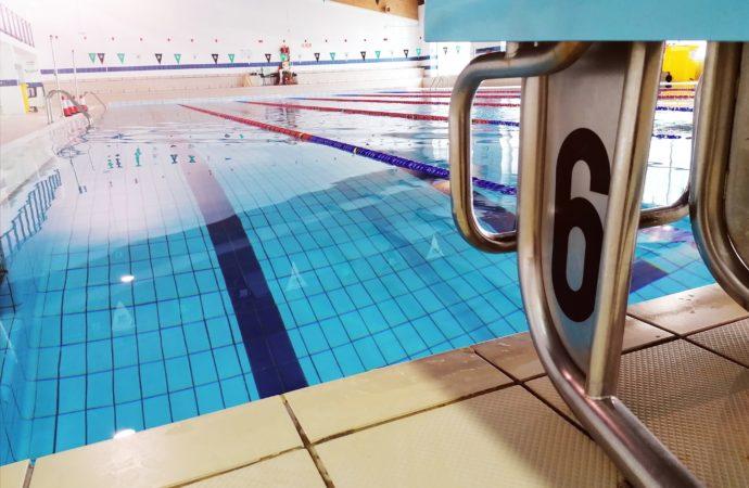 Cursos de natación, para bebés…oferta de actividades acuáticas municipales para la temporada 2021-2022 en Alcalá