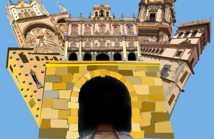 """El """"Club de viajes de la Juve de Alcalá"""" propone para este otoño senderismo en el Camino de Hierro de Salamanca"""