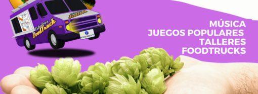 Guadalajara acoge la primera Feria de Cerveza Artesanal, del 23 al 26 de septiembre, en el parque de La Concordia