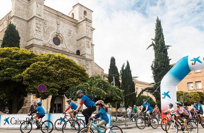 El Día de la Bicicleta en Guadalajara se celebrará este año el 19 de septiembre