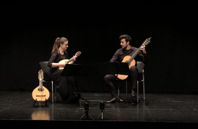 Del 17 al 19 de septiembre, Festival de plectro en el Convento de las Bernardas de Alcalá de Henares