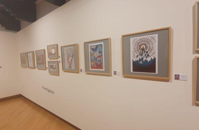 La Muestra Internacional de las Artes del Humor llega a su 28 edición en Alcalá con 4 exposiciones