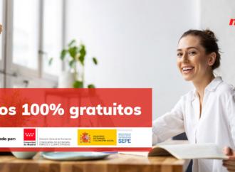 nt:FOR división de Nortempo lanza más de 150 cursos gratuitos para trabajadores y desempleados