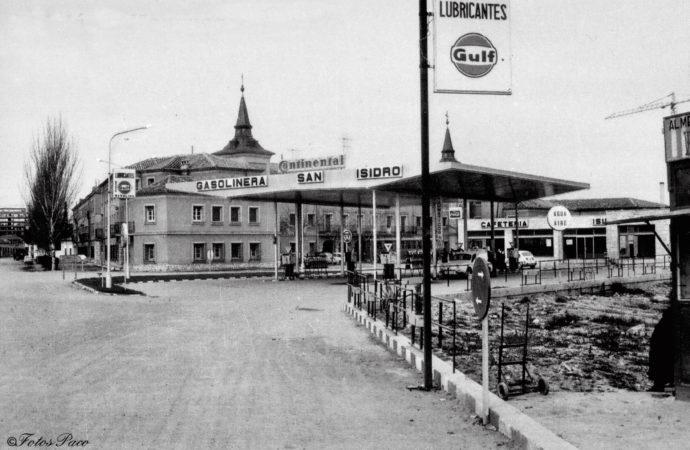 La gasolinera de San Isidro, la Calle Mayor de Alcalá… la historia en imágenes y prensa serán digitalizadas por el Ayuntamiento