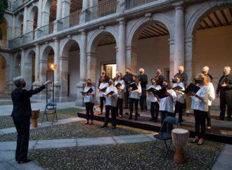 «La Noche del Patrimonio» de Alcalá: gran ambiente con más de una docena de propuestas culturales gratuitas