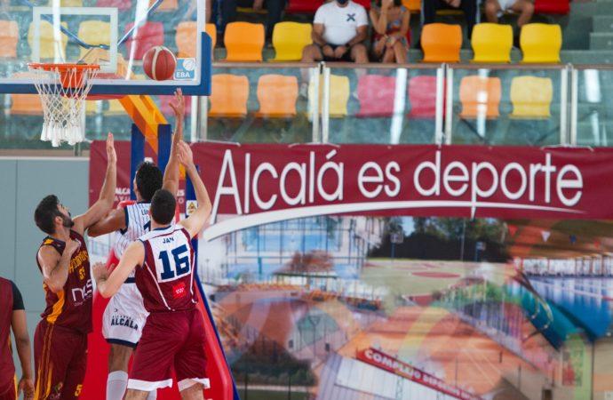 Alcalá, epicentro regional del Baloncesto durante el XII Torneo Liga EBA FBM Memorial Juan Martín Caño